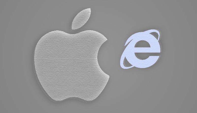 MacのSafariでインターネットエクスプローラー(Internet Explorer)を使う方法