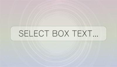 iPhone(iOS)でセレクトボックスのoptionタグのフォントサイズが大きすぎてテキストが省略されてしまう時に、全て表示させる方法
