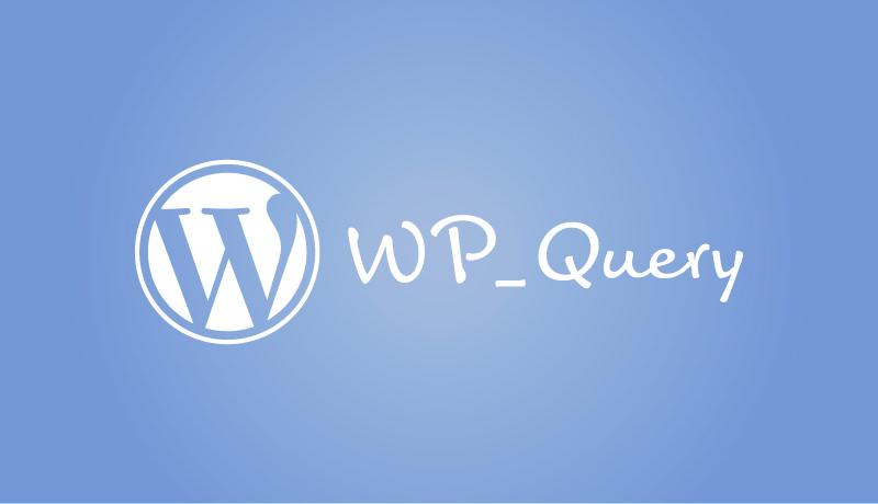 いっつも忘れるWP_Queryの使用方法とパラメータについて。がっつり整理してみた