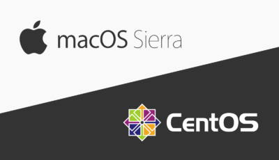 mac OS High SierraにVirtualBox+VagrantでCentOS7仮想環境を構築【#2】 ~ Apacheでwebサーバー立ち上げまで ~