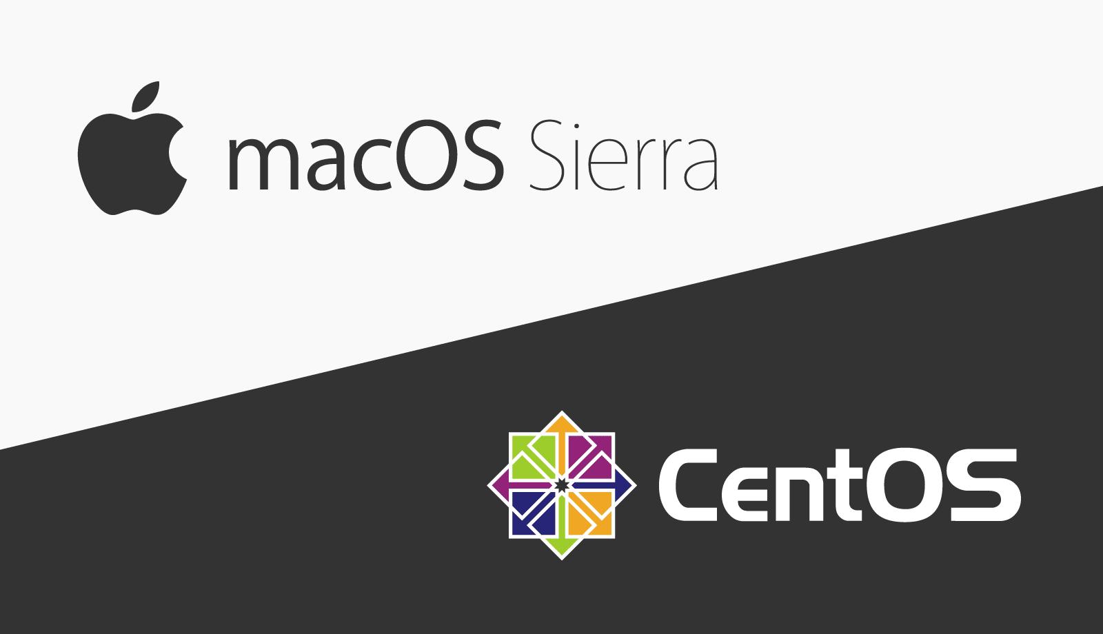 mac OS High SierraにVirtualBox+VagrantでCentOS7仮想環境を構築【#1】 ~ インストールから仮想マシンへの接続まで ~