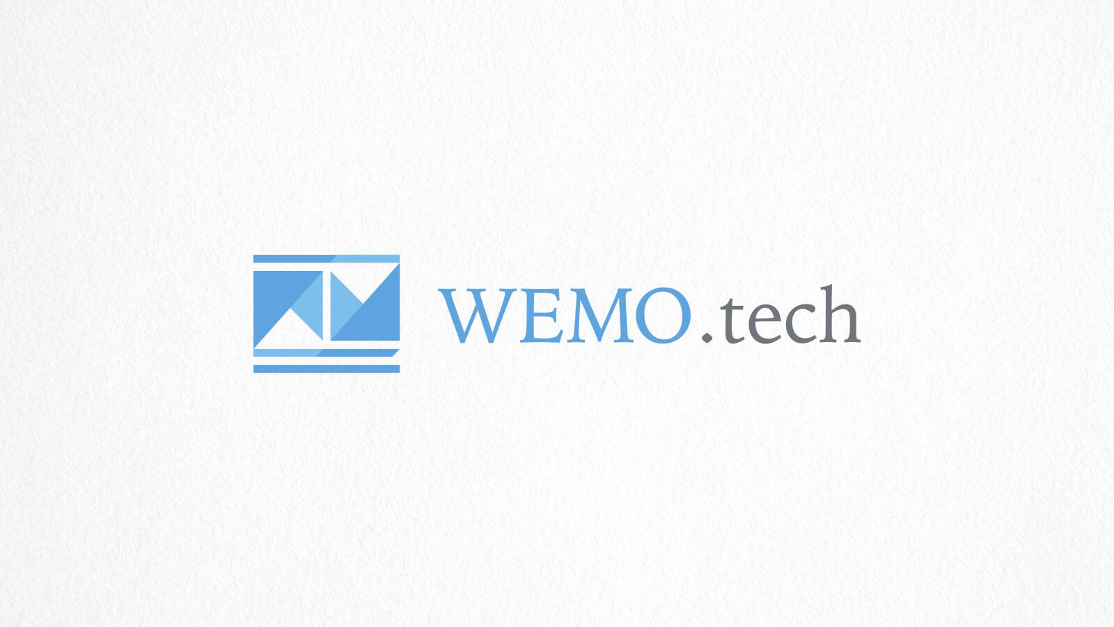 WEMO.tech